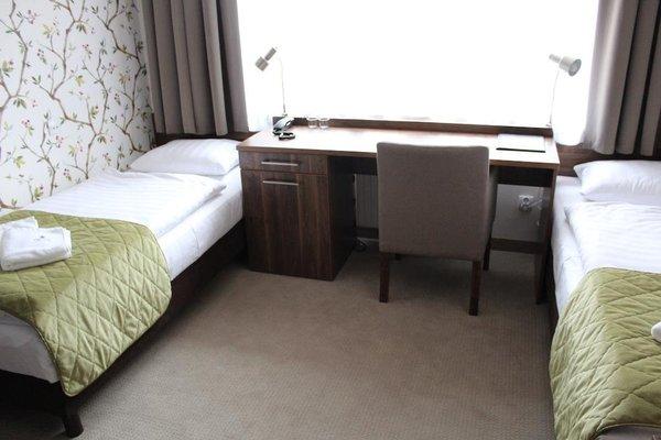 Hotel Dobry Klimat - фото 4