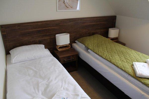 Hotel Dobry Klimat - фото 5