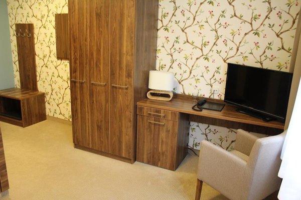 Hotel Dobry Klimat - фото 6