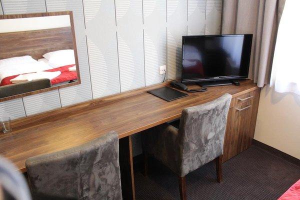 Hotel Dobry Klimat - фото 7