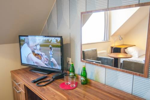 Hotel Dobry Klimat - фото 8