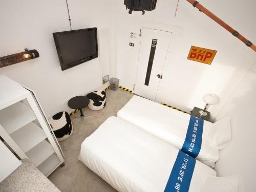 LoftHotel Przychodnia - фото 5