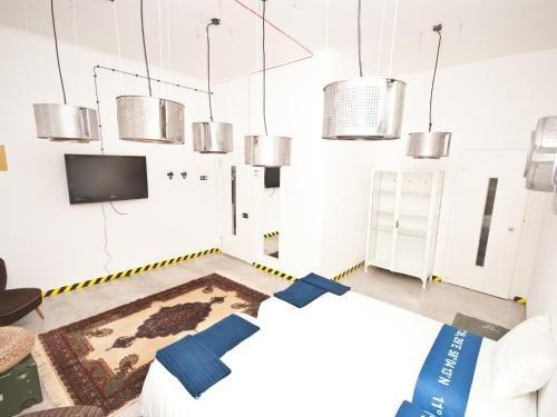 LoftHotel Przychodnia - фото 6