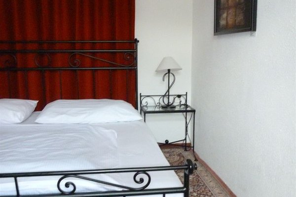 Antik Hotel Sofia - фото 4