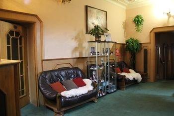 Hotel Roosevelt - фото 3