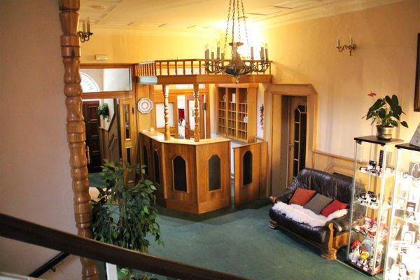 Hotel Roosevelt - фото 7