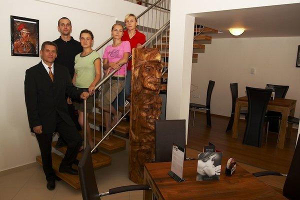 Rezidence Club Canada - фото 18
