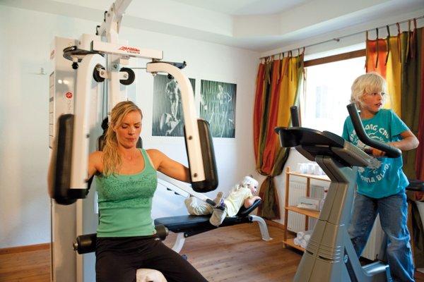 Alpenresidenz Ballunspitze Wellness- & Kinderhotel - фото 3