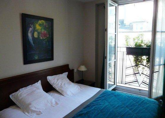 Hotel Cardinal Rive Gauche - фото 2