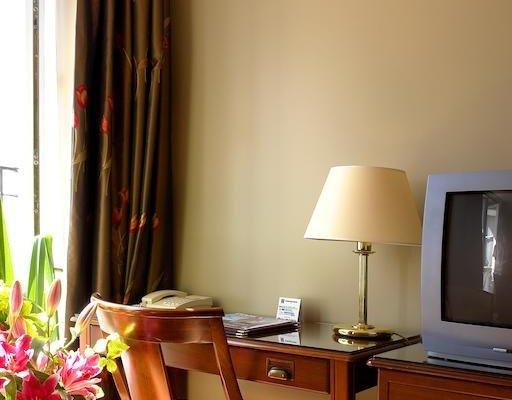 Hotel Cardinal Rive Gauche - фото 5