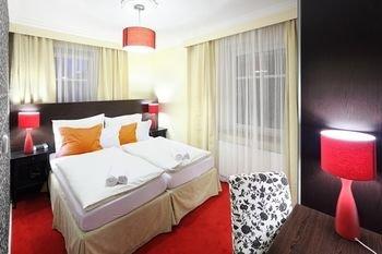 Pytloun Design Hotel - фото 2