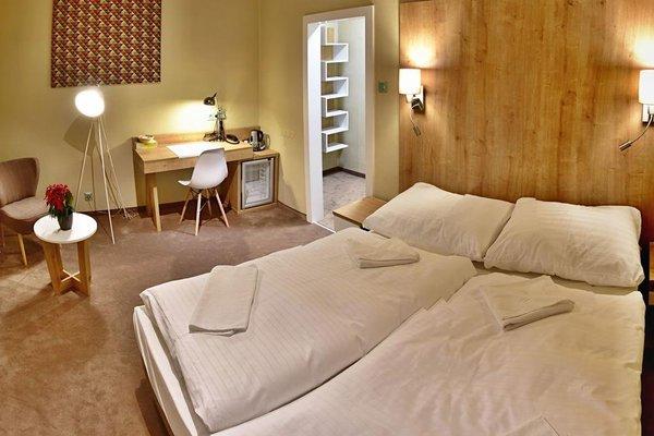 Hotel Liberec - фото 2