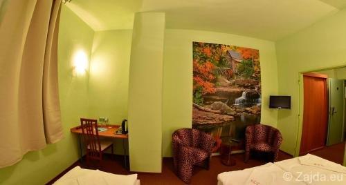 Hotel Liberec - фото 21