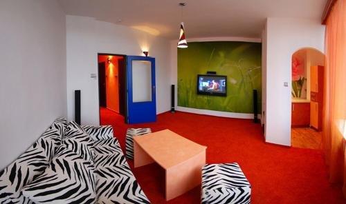 Hotel Liberec - фото 5