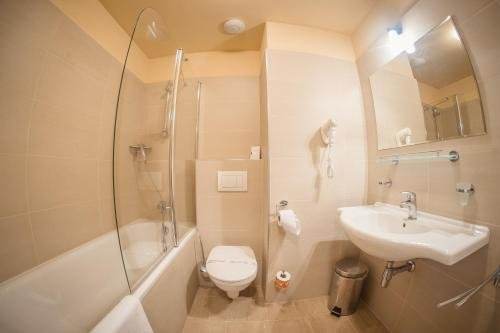 Hotel Liberec - фото 8