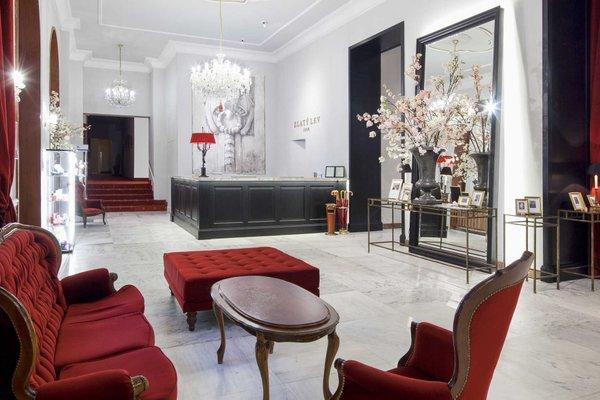 Clarion Grandhotel Zlaty Lev - фото 3