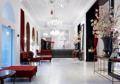Clarion Grandhotel Zlaty Lev - фото 5