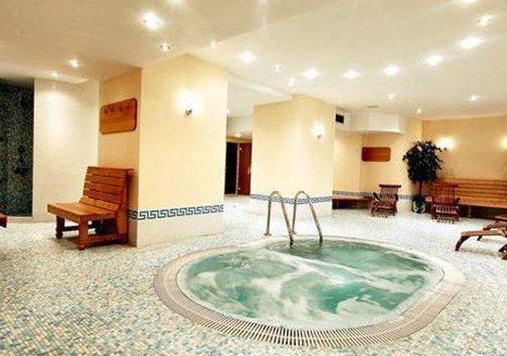 Clarion Grandhotel Zlaty Lev - фото 6