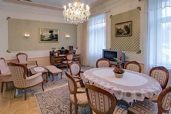 Clarion Grandhotel Zlaty Lev - фото 9