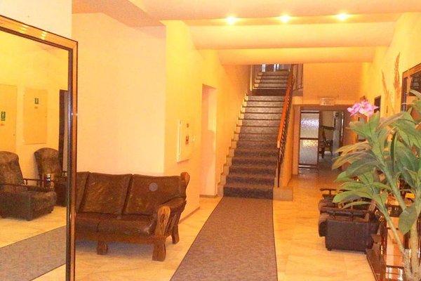 Hotel Impuls - фото 7