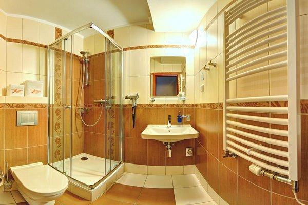 Fenix Inspiration Design Hotel - фото 11