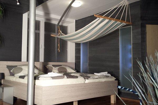 Pension Apartma SunGarden Liberec - фото 50