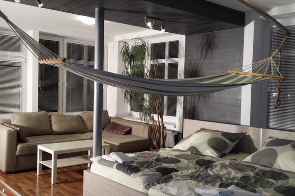 Pension Apartma SunGarden Liberec - фото 1