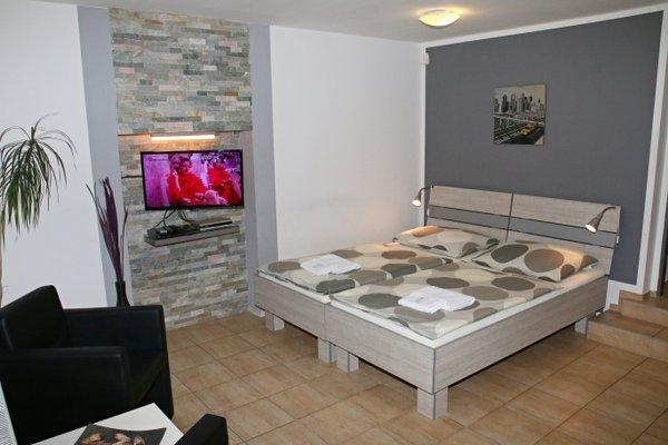 Pension Apartma SunGarden Liberec - фото 4