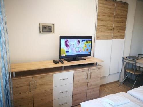 Pension Apartma SunGarden Liberec - фото 6