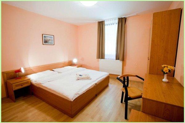 Motel Svaty Krystof - фото 31