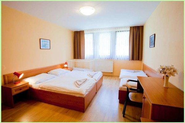 Motel Svaty Krystof - фото 1