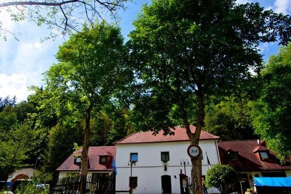Motel Svaty Krystof - фото 10