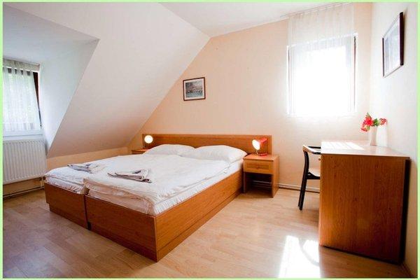 Motel Svaty Krystof - фото 2