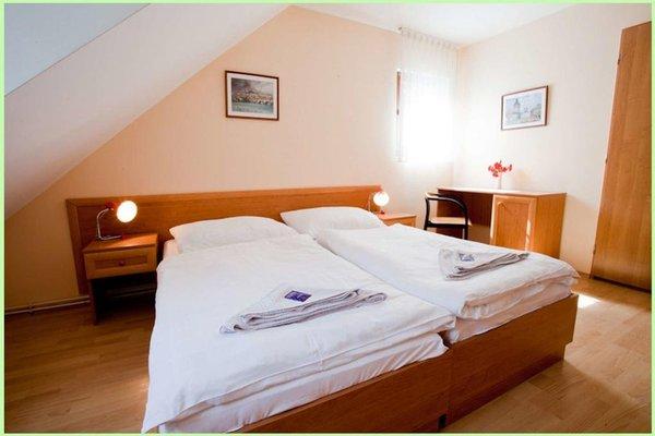 Motel Svaty Krystof - фото 3