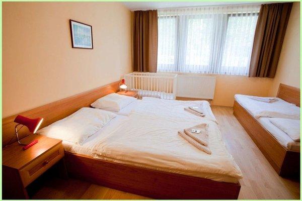 Motel Svaty Krystof - фото 4