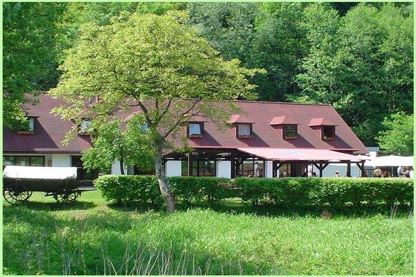 Motel Svaty Krystof - фото 9