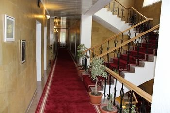 Diligence Hotel - фото 16
