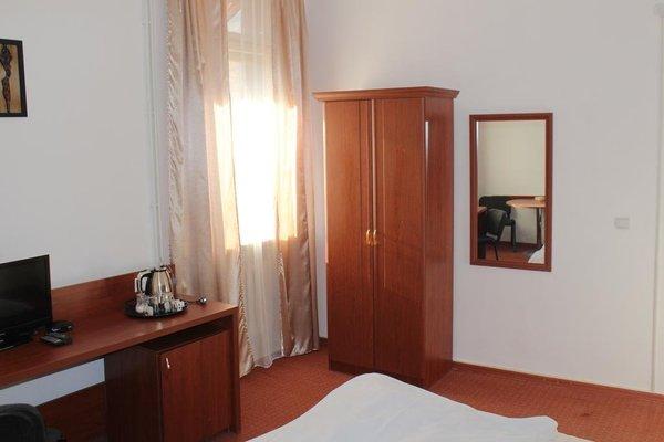Diligence Hotel - фото 2
