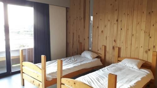 Hostel Domein Aan de Plas - фото 5