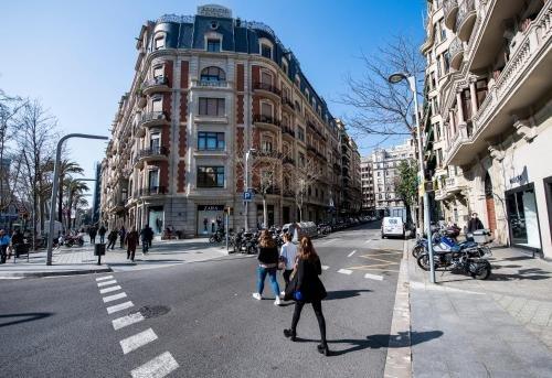 C211 Barcelona - фото 22
