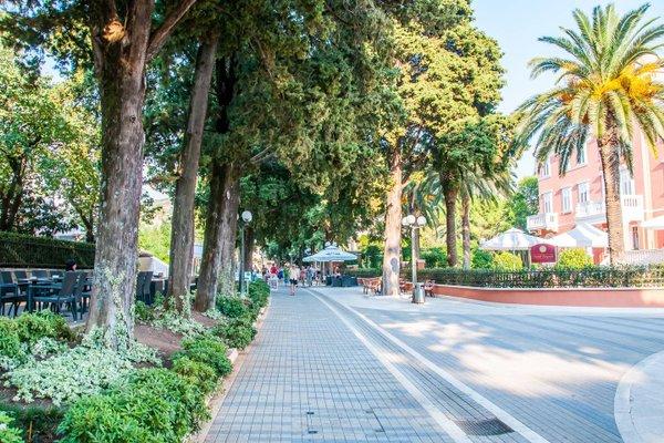 Apartment Paloma - фото 21