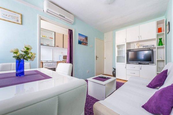 Apartment Paloma - фото 10