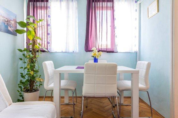 Apartment Paloma - фото 12