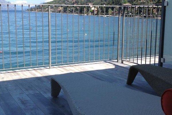 Hotel Baia dei Pini - фото 20