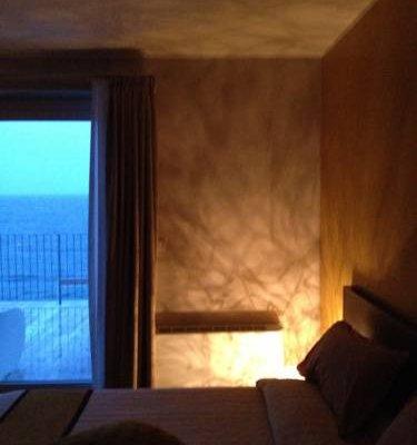 Hotel Baia dei Pini - фото 7