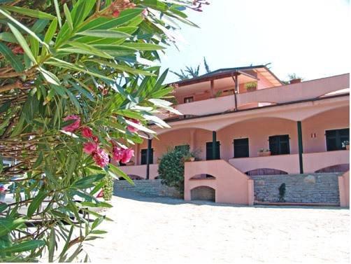 Hotel Fiascherino - фото 50