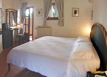 Hotel Fiascherino - фото 1
