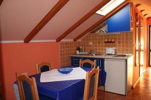 Apartments Penovic Stoliv Bay Kotor - фото 13