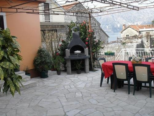 Apartments Penovic Stoliv Bay Kotor - фото 19