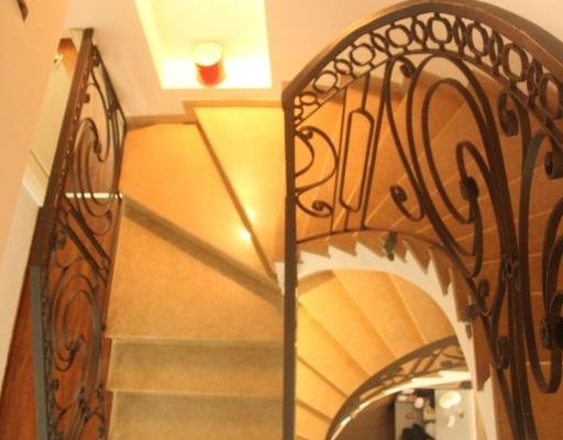 Vila 3 Hotel - фото 15